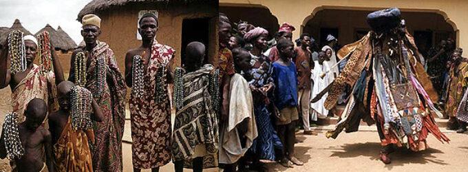 Sponsor a Kingdoms of Nigeria Project
