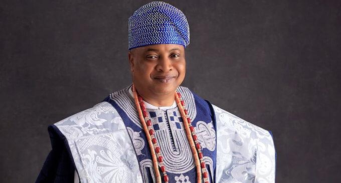 Akarigbo of Remo