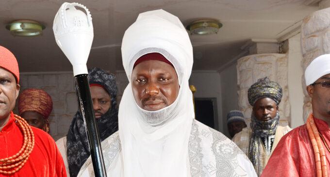 Emir of Borgu