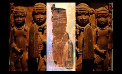 History of the Benin Empire