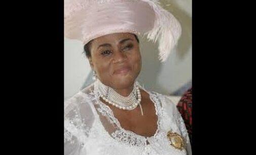 My Lagos Story – Erelu Kuti IV of Lagos