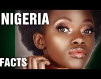 Incredible Facts About Nigeria pt 2