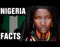Incredible Facts About Nigeria pt 1