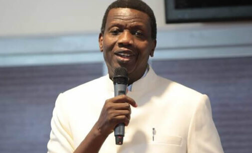 Draw closer to God, Adeboye charges