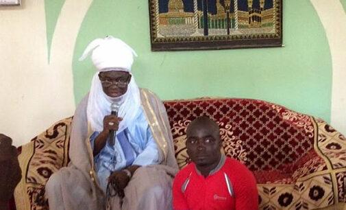 Emir of Agaie