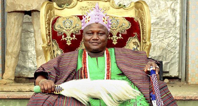 Ataoja of Osogbo