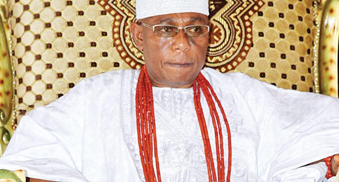 Deji of Akure