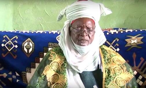 Emir of Lafiagi