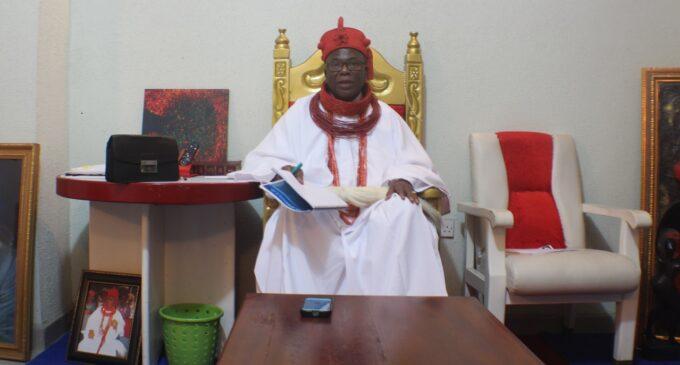 We need bridge builder as leader, say traditional rulers