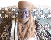 Emir of Patigi