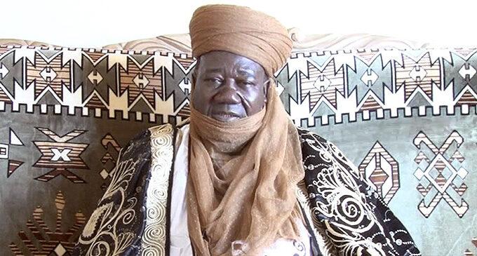 Emir of Patigi