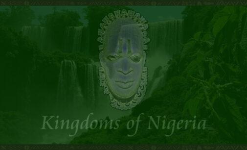 Olu of Igbogila