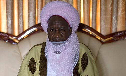 Emir of Mubi