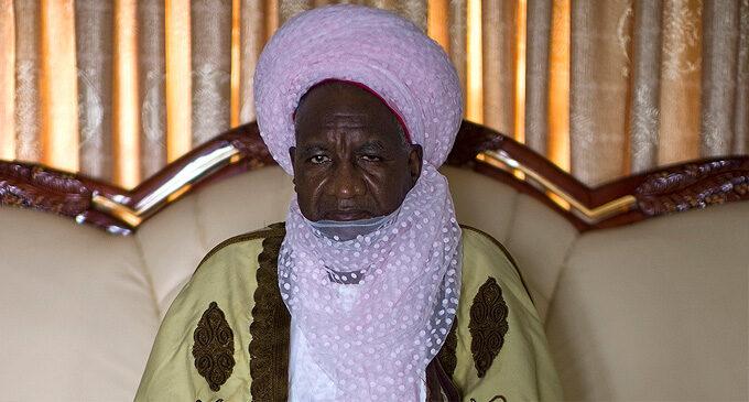 Emir of Mubi