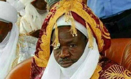 Emir of Muri