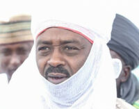Emir of Wase
