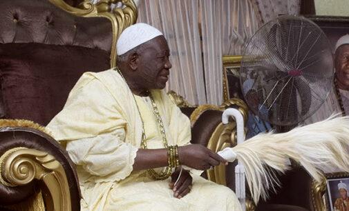 Olubadan of Ibadan